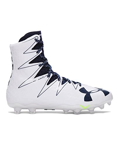 ebbe0b4b3 Image Unavailable. Image not available for. Color  Under Armour Men s UA  Highlight MC Football Cleats ...