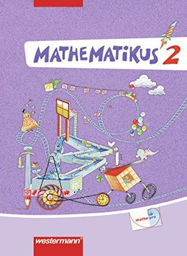 Mathematikus - Allgemeine Ausgabe 2007: Schülerbuch 2