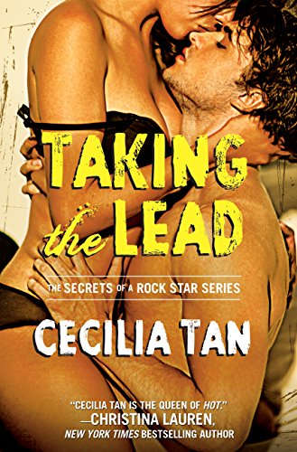 Taking the Lead (Secrets of a Rock Star Book 1)