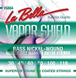VSB5A Vapor Shield Bass Strings â?? 5-String, 40-118