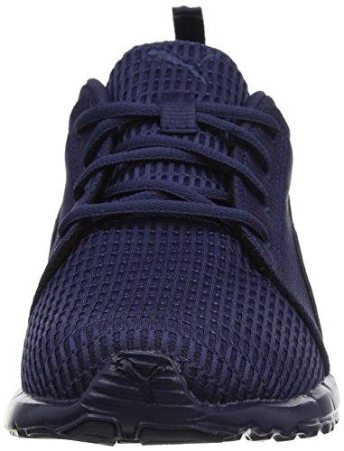 Chaussures Pumas Bord Bleu Les Course 01 De Carson Tableau Hommes caban p4BRxnqEwg