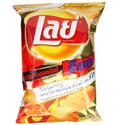 lays thai sweet chili - 7