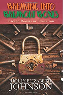 Amazoncom Escape Room Games In The Classroom Kit Office Products