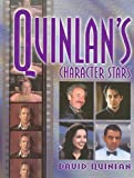 Quinlan's Character Stars