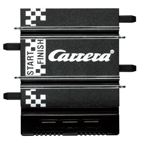 Carrera Go 20061530 Connecting Track