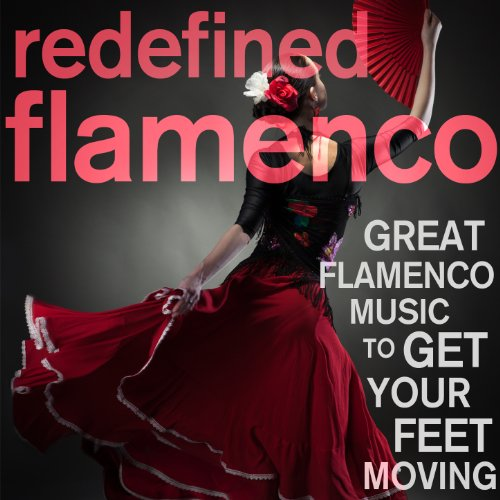 Redefined Flamenco! Great Flam...