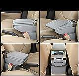 8X-SPEED for CR-Z CRZ CR Z Car Armrest Center
