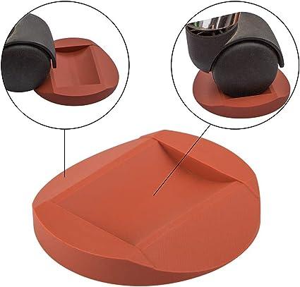 campeggio facile da tirare o da togliere Punta antiscivolo universale antiscivolo per scarpe resistenti con buona elasticit/à sci Bomoya per adulti e bambini