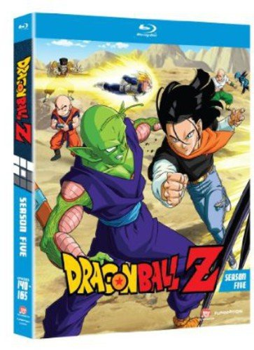 Dragon Ball Z: Season 5 ()