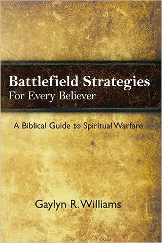 Spiritual warfare | 100 Startup book free download!
