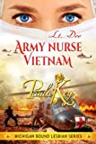 The year is 1968.  Lt. Dee, a skilled Army surgical nurse volunteers to serve in the Vietnam War. After a grueling twenty-four hour flight in full military uniform, including nylons and heels, Dee steps off the plane into an intense tropical heat tha...