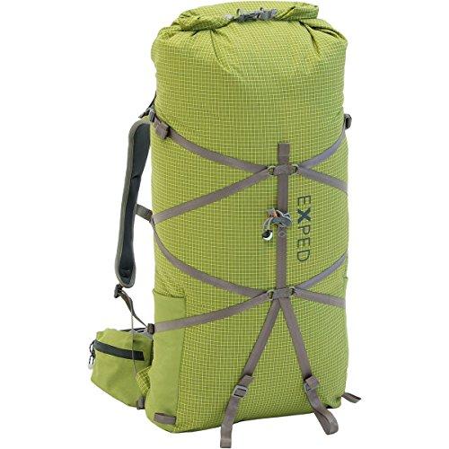 Exped Lightning 45 hiking bag green