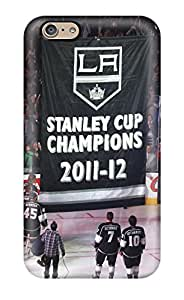 Dixie Delling Meier's Shop Hot los/angeles/kings los angeles kings (110) NHL Sports & Colleges fashionable iPhone 6 cases 3991001K665960236