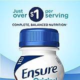 Ensure Original Nutrition Shake With 9g of