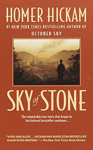 Sky of Stone: A Memoir (Coalwood)