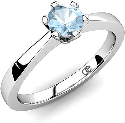 amazon anelli fidanzamento
