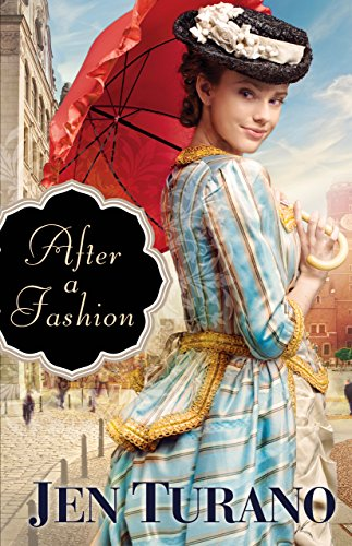 After a Fashion (A Class of Their Own Book #1) (Case Designer Kindle)