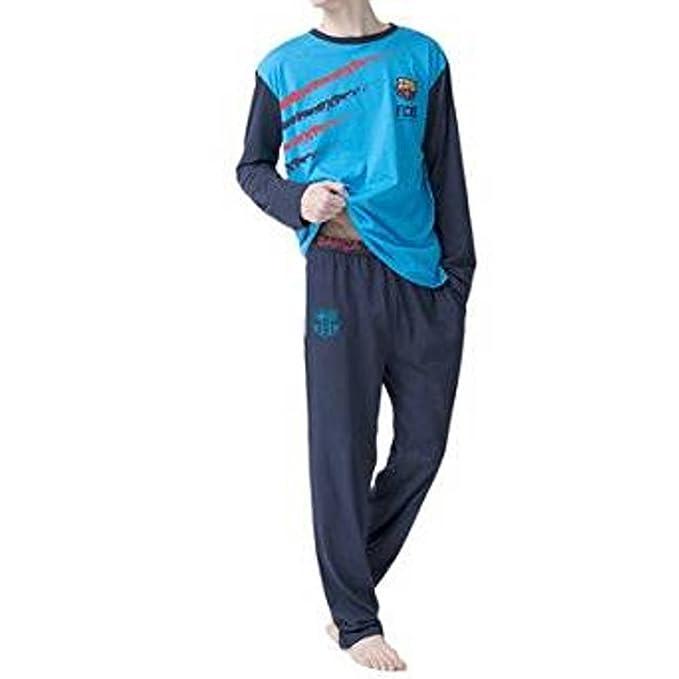 pijama barça-f.c.barcelona talla 10