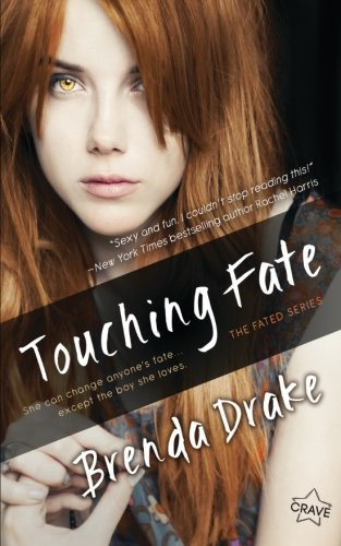 book cover of Touching Fate
