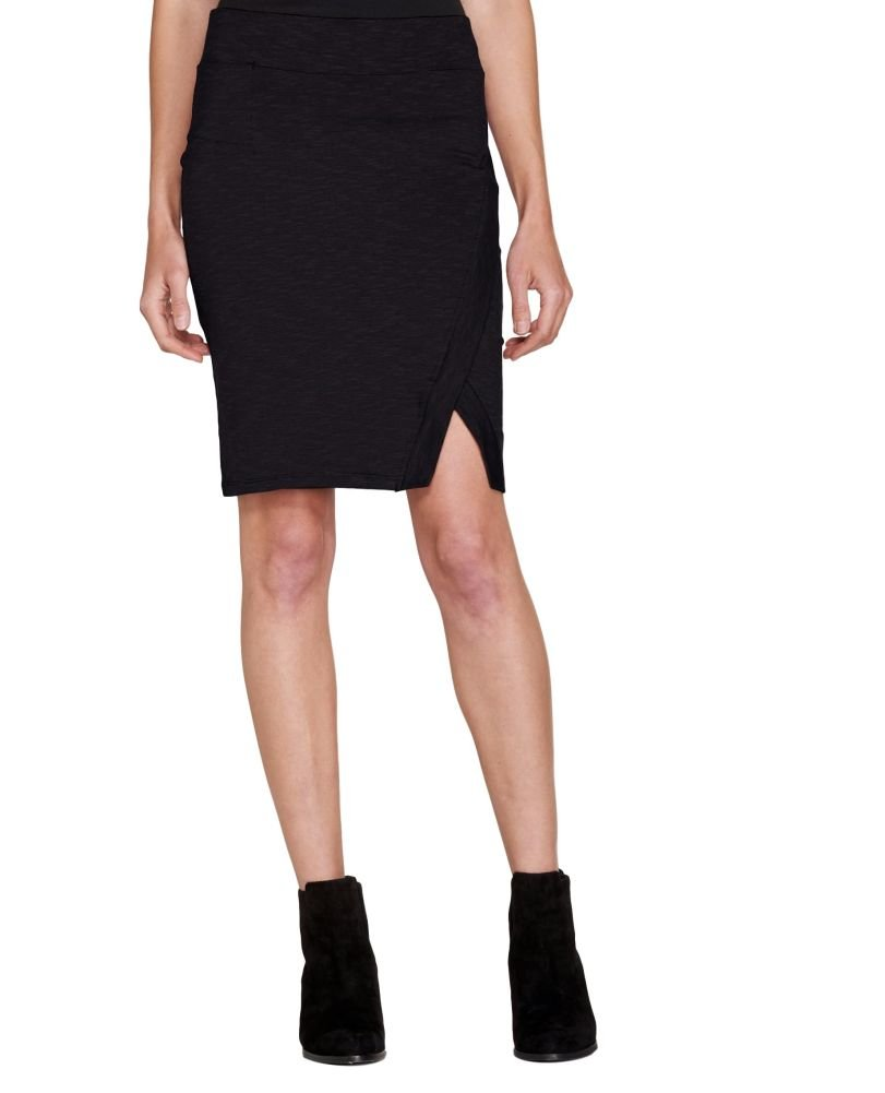 Toad&Co Moxie Skirt - Women's Black Large