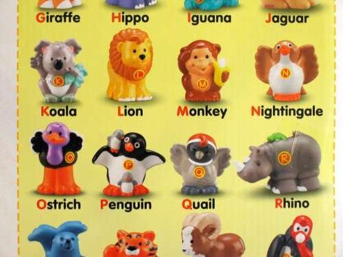 Lesson: Zoo Animals - ESL KidStuff