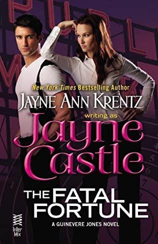 book cover of The Fatal Fortune
