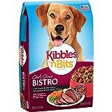 Kibbles 'n Bits Bistro Oven Roasted Beef Flavor Dry Dog Food - 3.5-Pound
