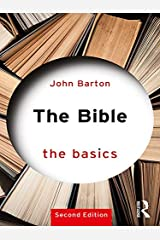 The Bible: The Basics Kindle Edition
