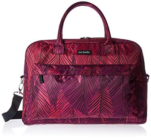 Vera Bradley Women s Foldable Perfect Companion Travel Bag