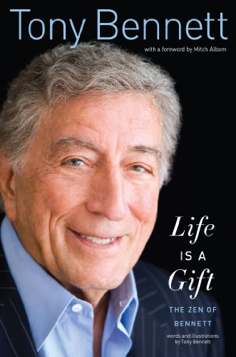 Life Is a Gift: The Zen of Bennett cover