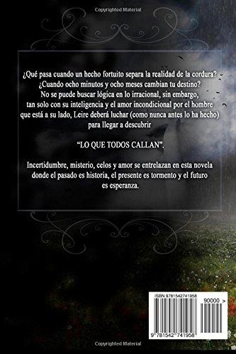 Amazon.com: Lo que todos callan (Spanish Edition ...