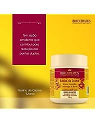 Linha Tutano (Forca e Maciez) Bio Extratus - Banho de Creme 250 Gr - (Bio Extratus Marrow (Strength and Softness) Collection - Moisturizing Cream Net 8.88 Oz)