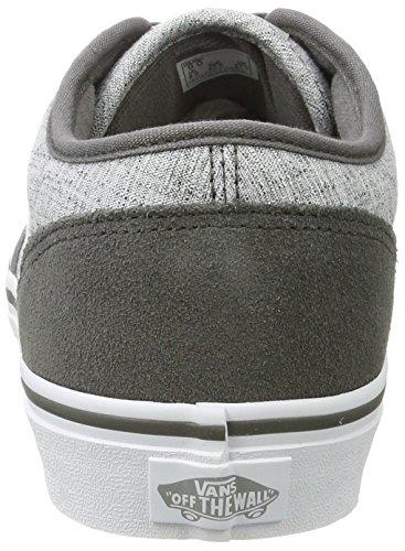Vans Herren Atwood Seasonal Sneaker Grau (H17 Mixed)