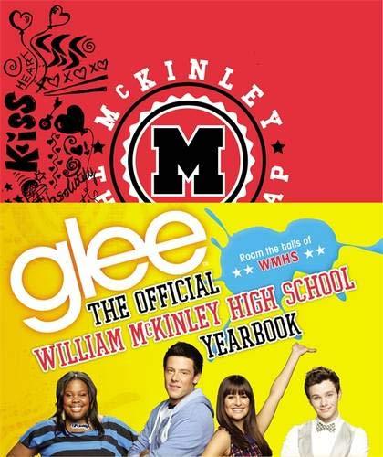 Glee: The Official William McKinley High School Yearbook - High School Yearbook Game