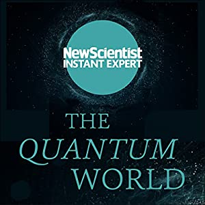 The Quantum World Audiobook
