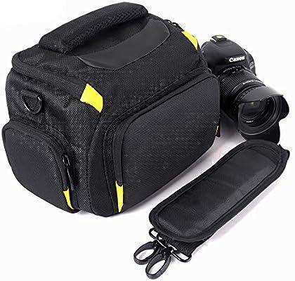 Desconocido Funda Impermeable para cámara réflex Digital Nikon ...