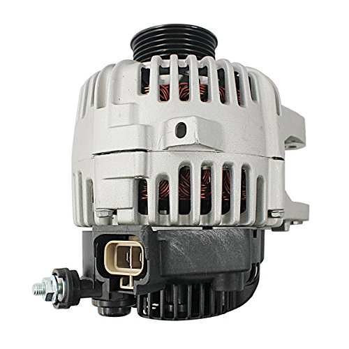 high output alternator hyundai - 3