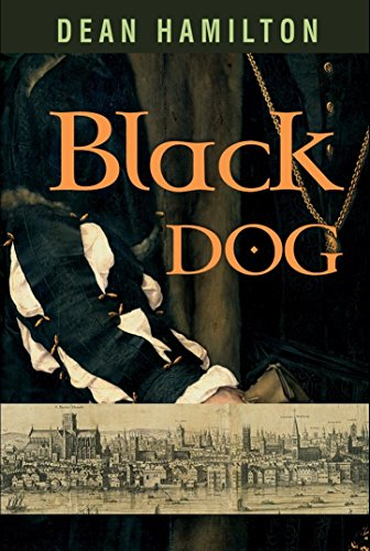 Black Dog: A Novella (The Tyburn Folios)