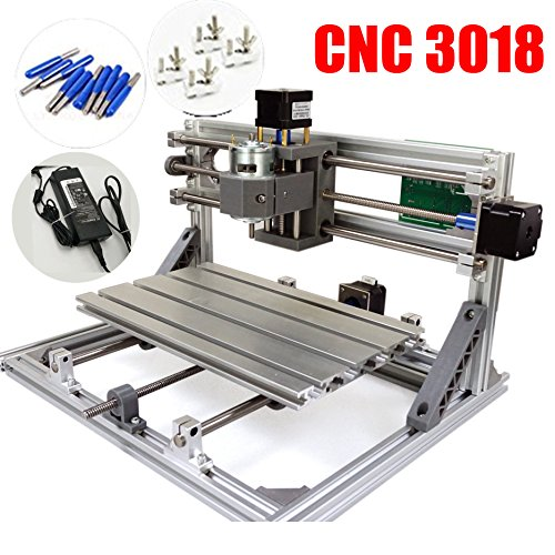3018 GRBL control DIY mini CNC Carving Milling Engraving...