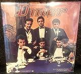 Diner LASERDISC (NOT A DVD!!!) (Full Screen Format) Format: Laser Disc