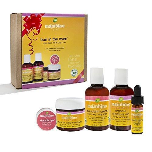 Organic Skin Care For Pregnancy