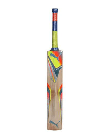 Puma evoSpeed 2500 English-Willow Cricket Bat  Amazon.in  Sports ... a5c04dc6aa