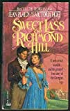 Sweet Lass of Richmond Hill, Jean Plaidy, 044921740X
