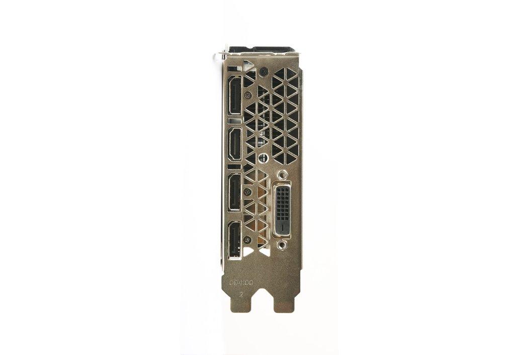 Zotac ZT-P10800D-10B GeForce GTX 1080 8GB GDDR5X - Tarjeta gráfica (GeForce GTX 1080, 8 GB, GDDR5X, 256 bit, 10000 MHz, PCI Express x16 3.0): Amazon.es: ...