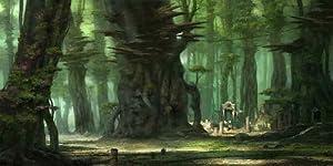 Forêt de Castillon