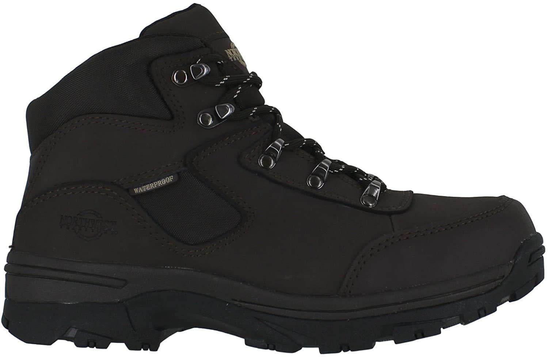 Ladies Walking/Hiking Boot, Storm Fully