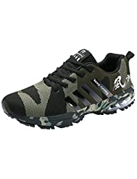 new products 78158 2286a Woven Camouflage Mesh Breathable Sneaker Running Shoes Sports Shoes Casual  Shoes