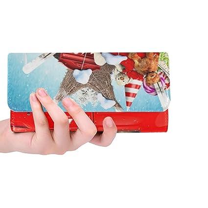 Regalos de Coche de Reno de Papá Noel Personalizados únicos ...
