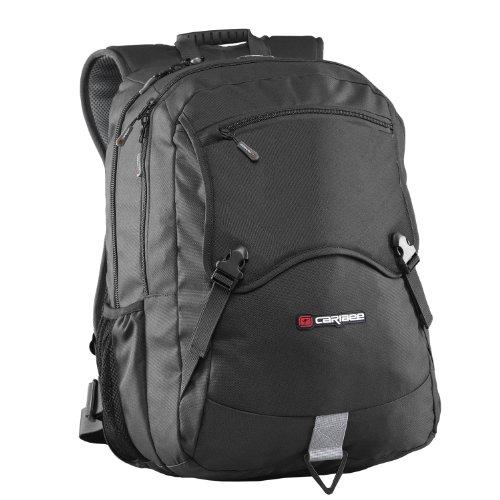 caribee-yukon-154-inch-laptop-daypack-black