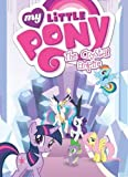 img - for My Little Pony: The Crystal Empire by Various (2016-10-18) book / textbook / text book